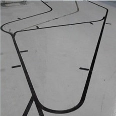 Magnetické označovače - AGV