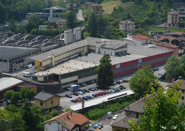 Scaglia Indeva - Val Brembilla Italien